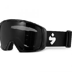 Sweet Protection Clockwork Goggle - Bonus Lens Matte Black/Obsidian Black/RIG Amethyst