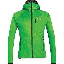Salewa Men's Ortles Hybrid TW CLT Jacket Pale Fog