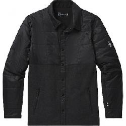 Smartwool Men's Smartloft Anchor Line Shirt Jacket Black
