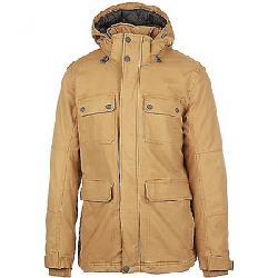 Prana Men's Bronson Towne Jacket Embark Brown