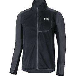 Gore Wear Men's C3 Gore Windstopper Jacket Black / Terra Grey