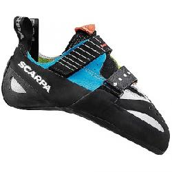 Scarpa Boostic Climbing Shoe Parrot/Spring/Turquoise