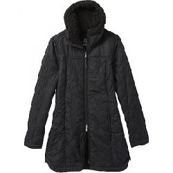 Prana Women's Esla Coat Black