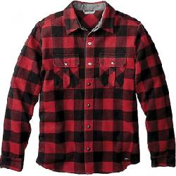 Smartwool Men's Anchor Line Shirt Jacket Crimson