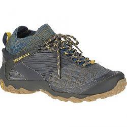 Merrell Men's Chameleon 7 Knit Mid Shoe Olive Wing