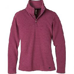 Mountain Khakis Women's Pop Top Pullover Jacket Hollyhock