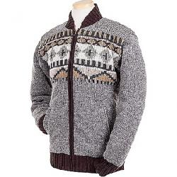 Laundromat Men's Jameson Sweater Pebble