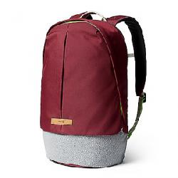 Bellroy Classic Backpack Plus Neon Cabernet
