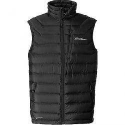 Eddie Bauer First Light Men's Downlight Vest Black