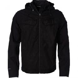 Royal Robbins Mens Ultimate Travel Jacket Jet Black