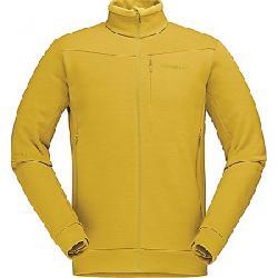 Norrona Men's Falketind Warmwool2 Stretch Jacket Golden Palm