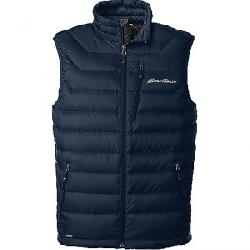 Eddie Bauer First Light Men's Downlight Vest Medium Indigo