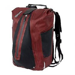 Ortlieb Vario QL2.1 Backpack Dark Chili