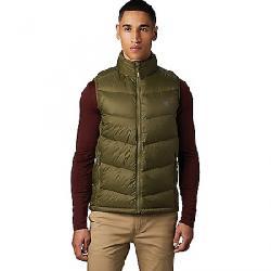 Mountain Hardwear Men's Mt. Eyak Down Vest Combat Green