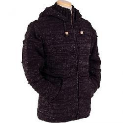 Laundromat Men's Memphis Sweater Onyx