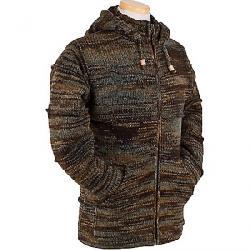 Laundromat Men's Memphis Sweater Military
