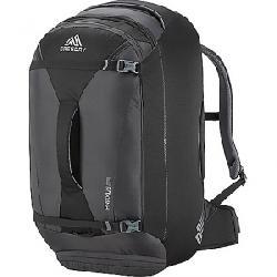 Gregory Men's Praxus 65L Pack Pixel Black