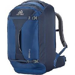 Gregory Men's Praxus 65L Pack Indigo Blue