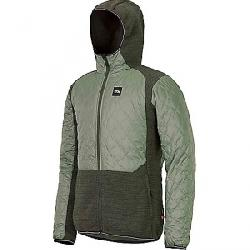 Picture Men's Infuse Jacket Dark Army Green