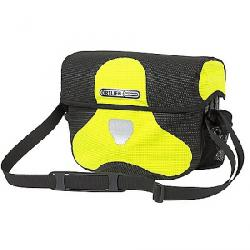 Ortlieb Ultimate Six High Visibility Bag Neon Yellow / Black Reflective