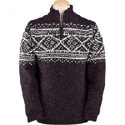 Laundromat Men's Bjorn Sweater Black Natural