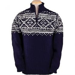 Laundromat Men's Bjorn Sweater Black Navy