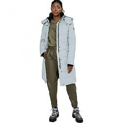 NOIZE Women's Bronwyn Jacket Ice