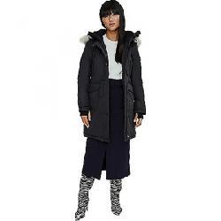 NOIZE Women's Trinity Jacket Black