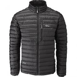 Rab Men's Microlight Jacket Black / Shark