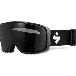 Sweet Protection Interstellar Goggle - Bonus Lens Matte Black/Obsidian Black