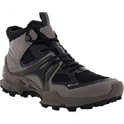 Ecco Men's Biom C-Trail Racer Yak Shoe Warm Grey/Warm Grey