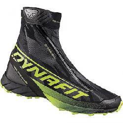 Dynafit Men's Sky Pro Shoe Magnet / Fluo Yellow