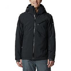 Columbia Men's Powder 8's Jacket Black