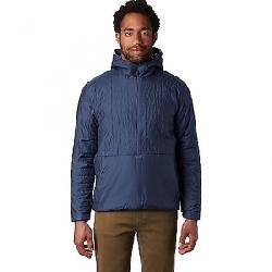 Mountain Hardwear Men's Skylab Hoody Zinc