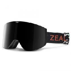 Zeal Hatchet / RLS Polarized Goggle Maholler/Polarized Dark Grey