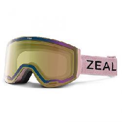 Zeal Hatchet / RLS Polarized Goggle Dogwood/Polarized Bluebird HT