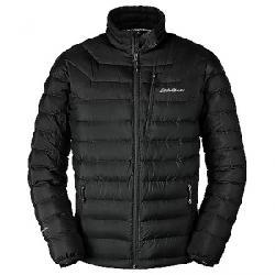 Eddie Bauer First Ascent Men's Downlight Jacket Black