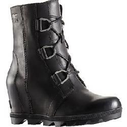 Sorel Women's Joan of Arctic Wedge II Boot Black