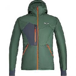 Salewa Men's Pedroc Hybrid AWP Hooded Jacket Myrtle