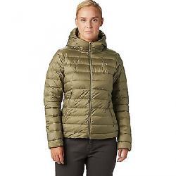 Mountain Hardwear Women's Rhea Ridge Hoody Light Army