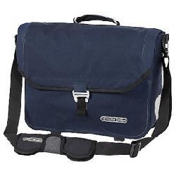Ortlieb Downtown 2 QL3.1 Commuter Bag Steel Blue