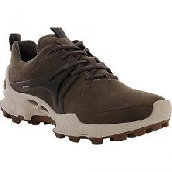 Ecco Men's Biom C-Trail Antelope Yak Shoe Dark Clay