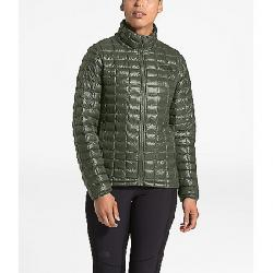 The North Face Women's ThermoBall Eco Jacket New Taupe Green
