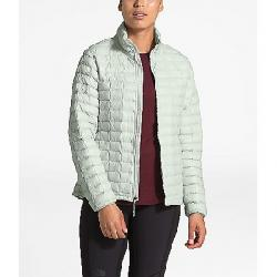 The North Face Women's ThermoBall Eco Jacket Tin Grey