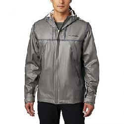Columbia Men's Outdry EX Eco II Tech Shell Jacket City Grey