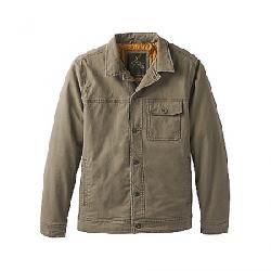 Prana Men's Trembly Jacket Slate Green