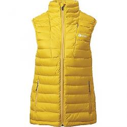 Sierra Designs Women's Joshua Vest Sunflower/Grey