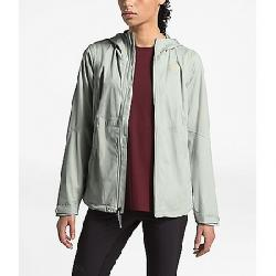 The North Face Women's Allproof Stretch Jacket Tin Grey