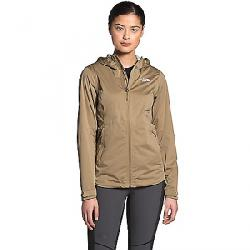The North Face Women's Allproof Stretch Jacket Kelp Tam