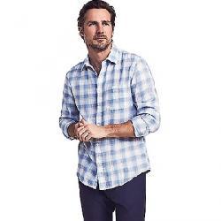 Faherty Men's Everyday Shirt Windward Plaid